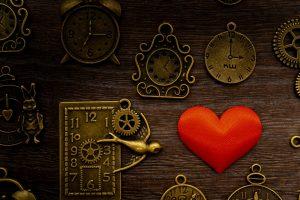 2021年恋愛占い 来年の今頃は…どうなっている?2人の絆と関係